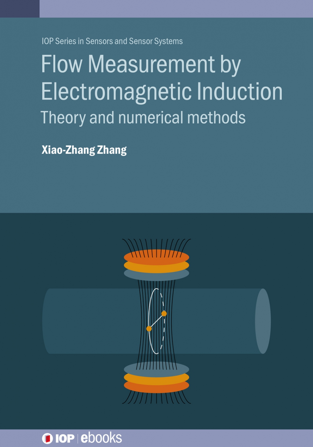 Jacket Image For: Flow Measurement by Electromagnetic Induction