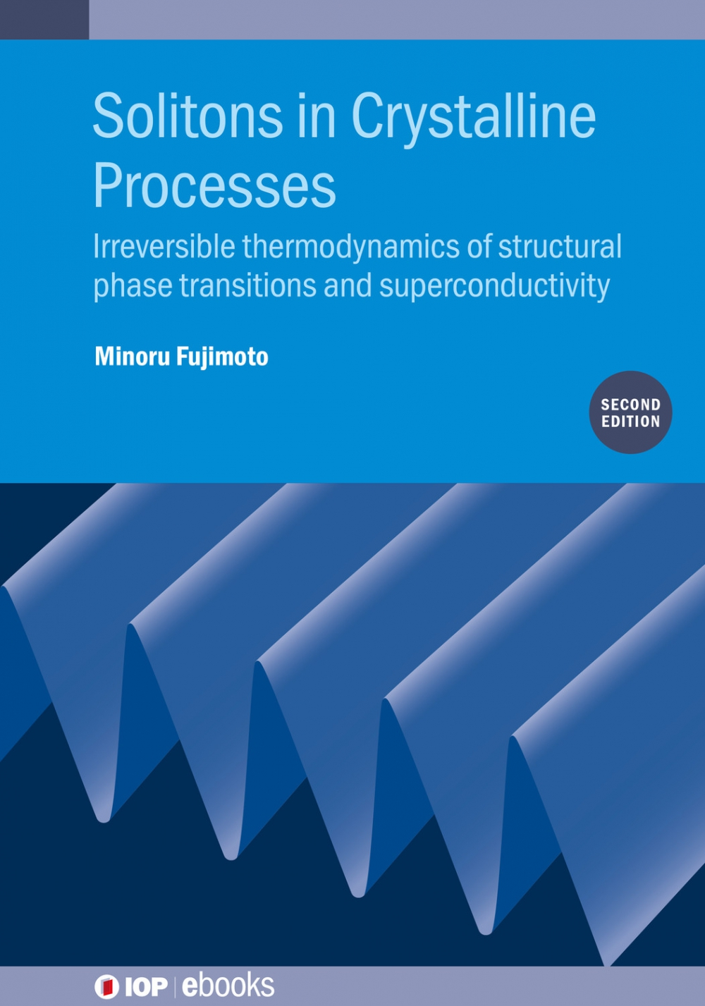 Jacket Image For: Solitons in Crystalline Processes (2nd Edition)