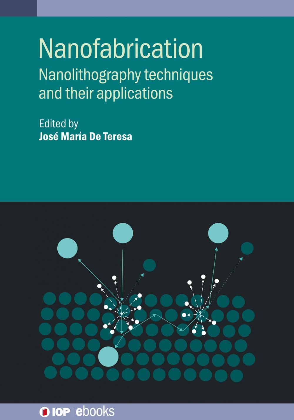 Jacket Image For: Nanofabrication