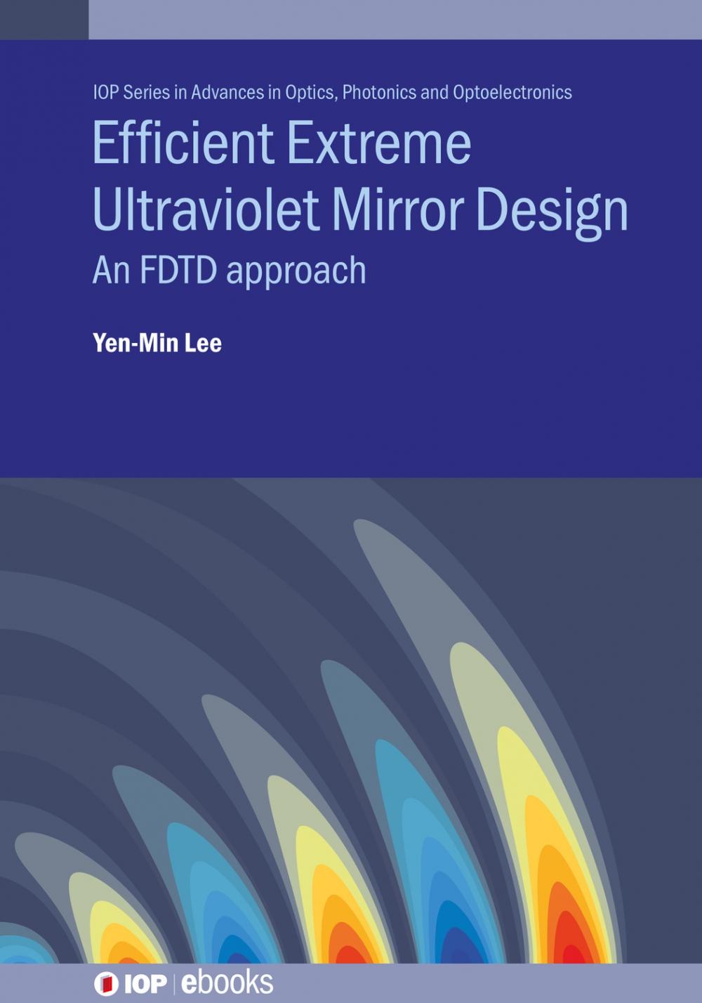 Jacket Image For: Efficient Extreme Ultraviolet Mirror Design