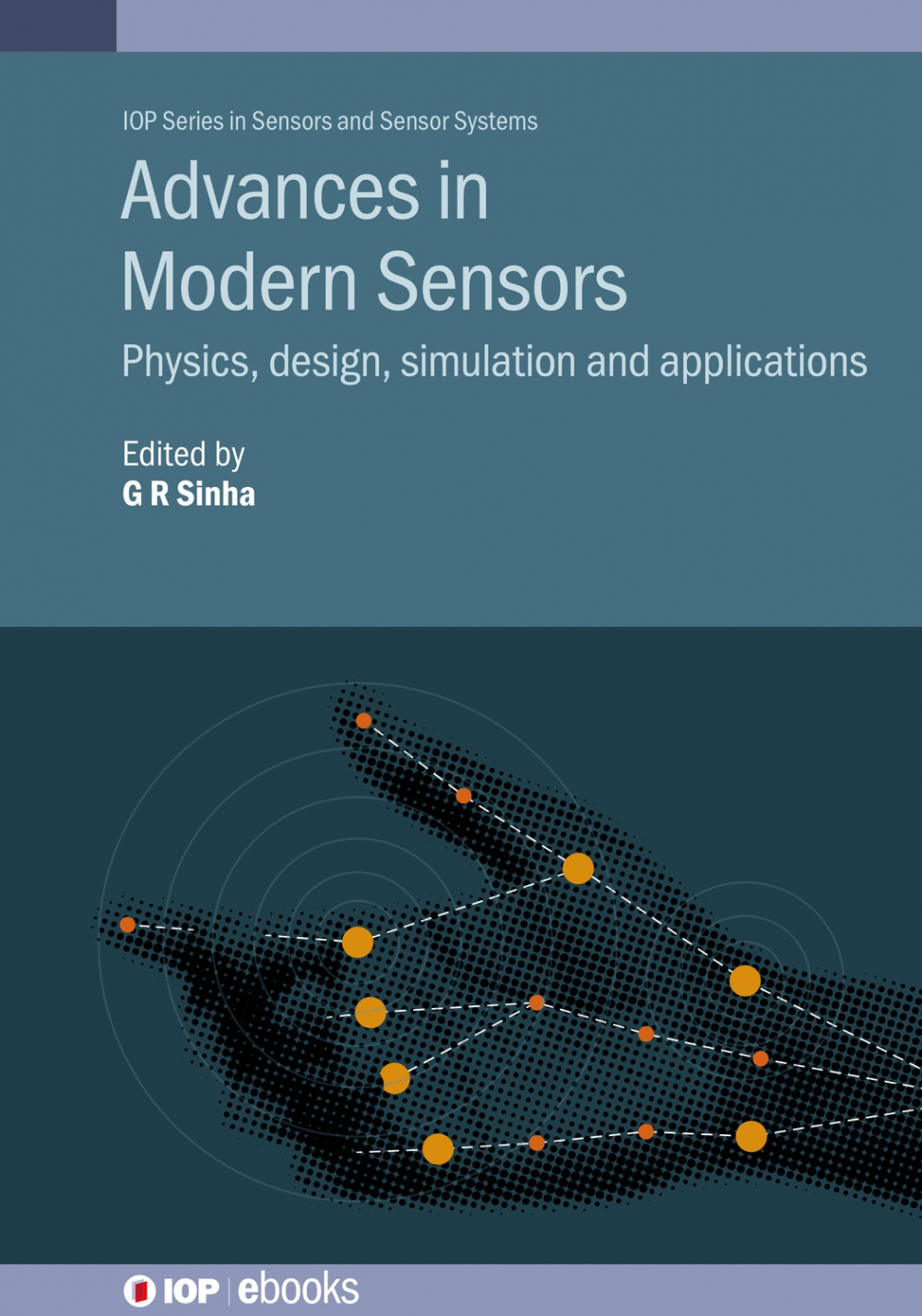 Jacket Image For: Advances in Modern Sensors