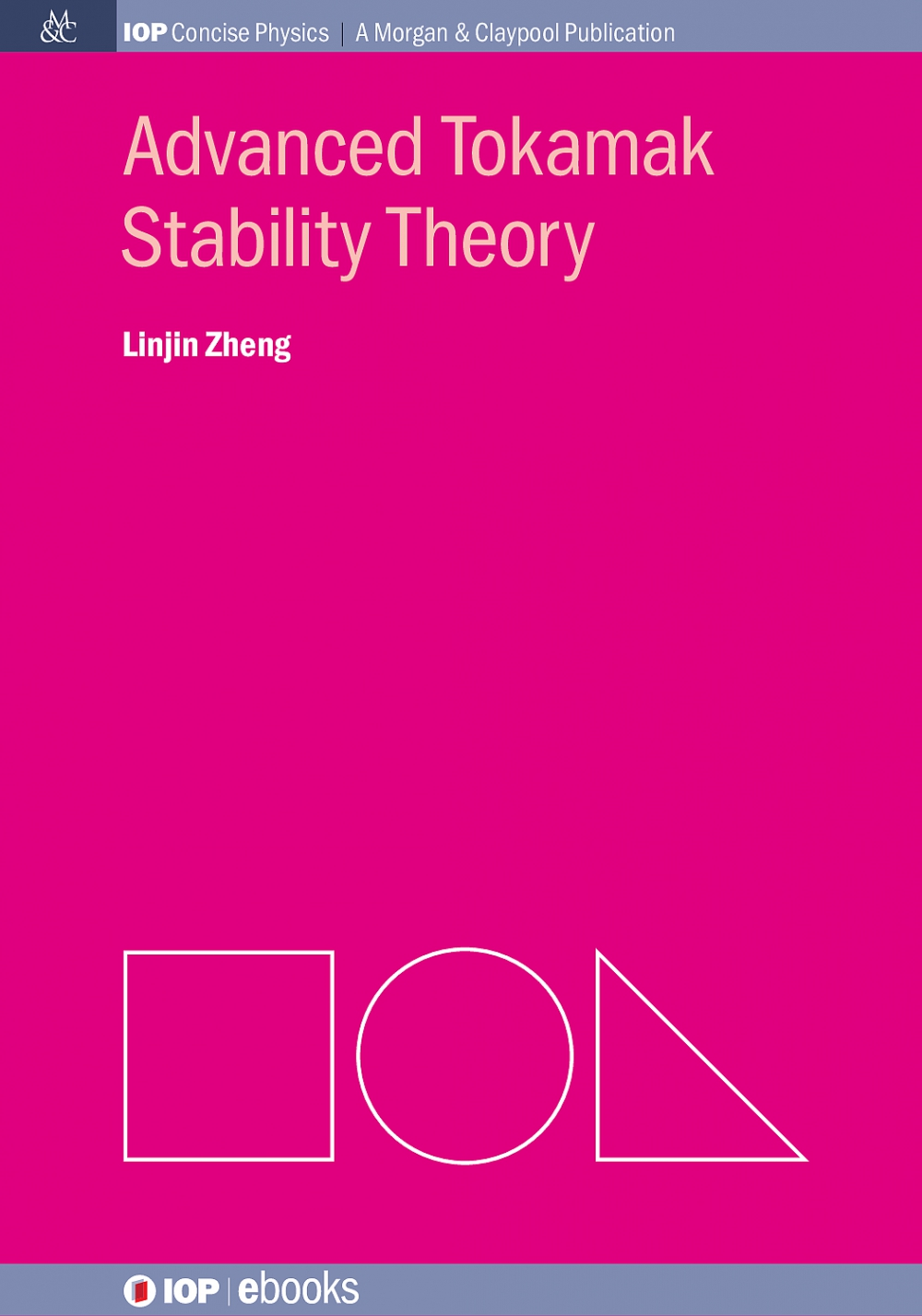 Jacket Image For: Advanced Tokamak Stability Theory