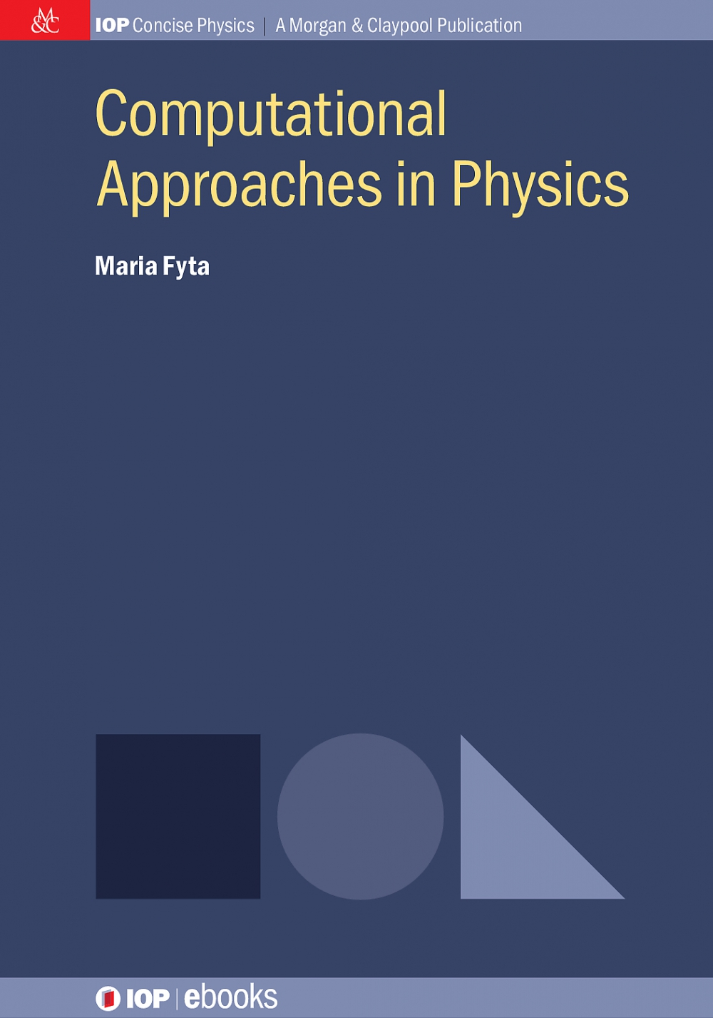 Jacket Image For: Computational Approaches in Physics
