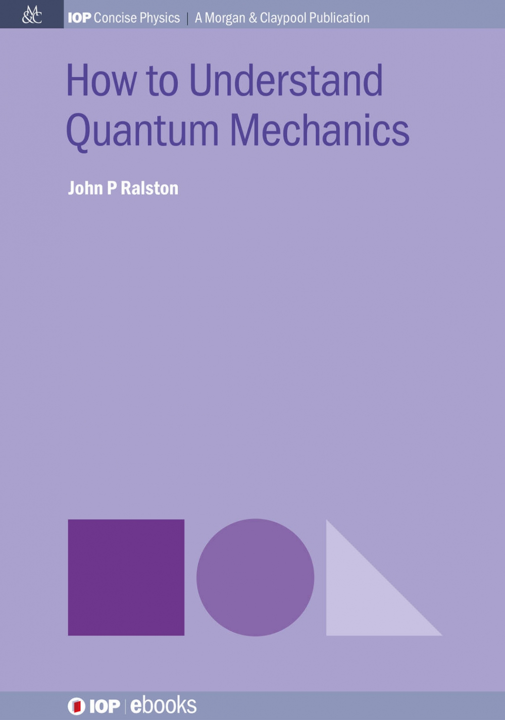 Jacket Image For: How to Understand Quantum Mechanics