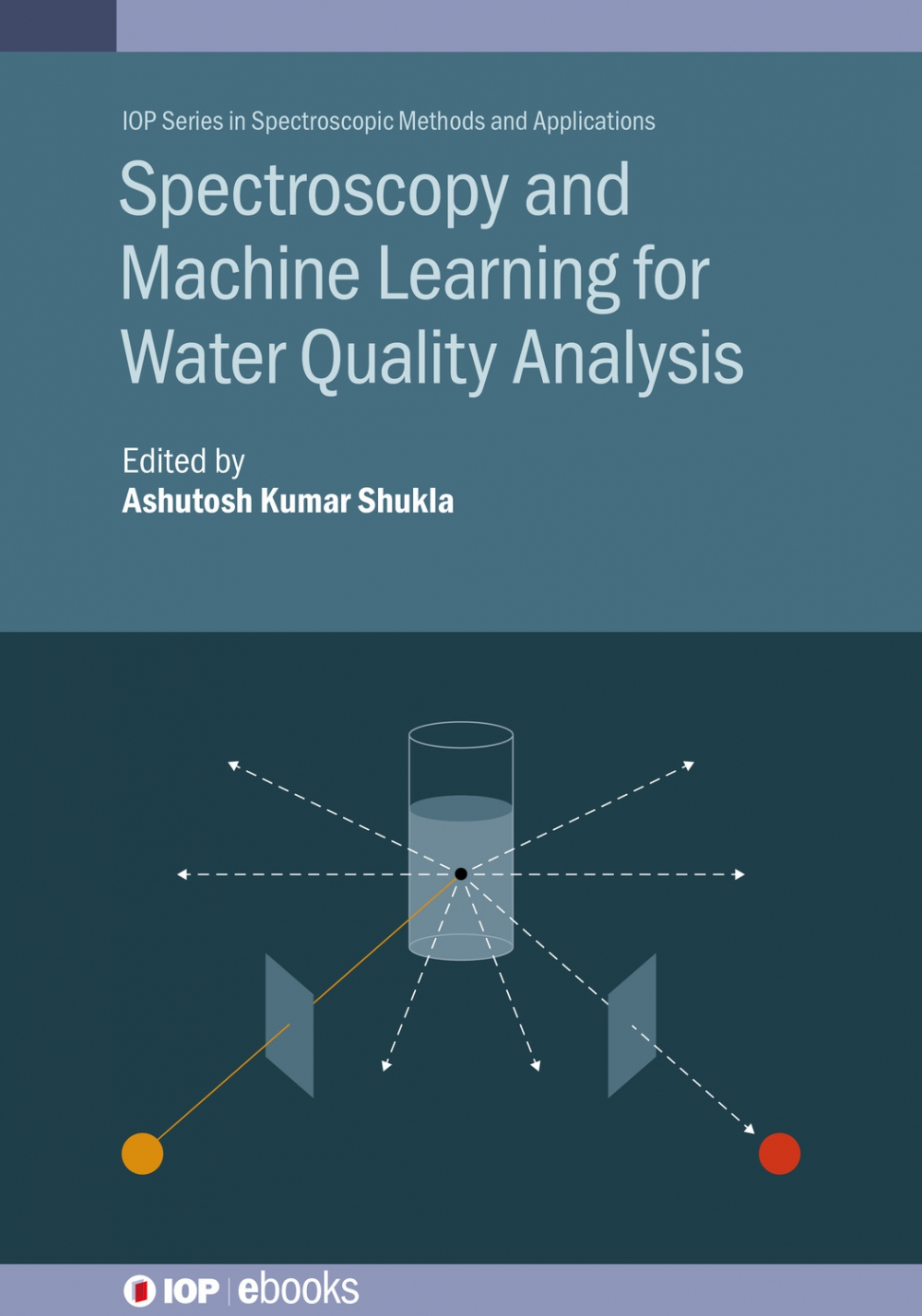 Jacket Image For: Spectroscopy and Machine Learning for Water Quality Analysis