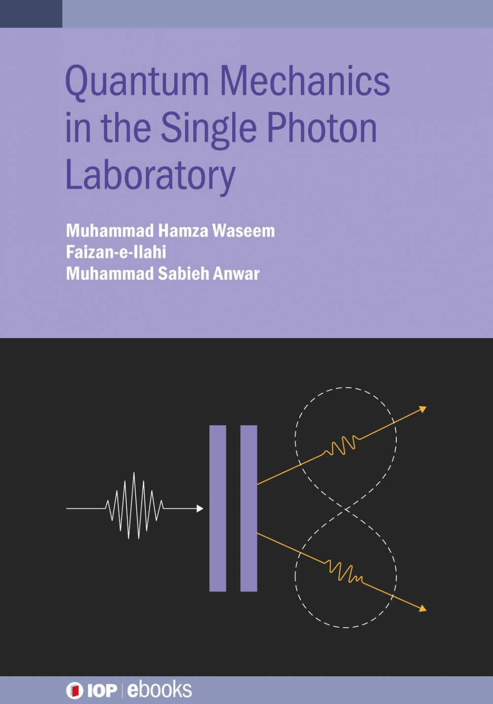 Jacket Image For: Quantum Mechanics in the Single Photon Laboratory