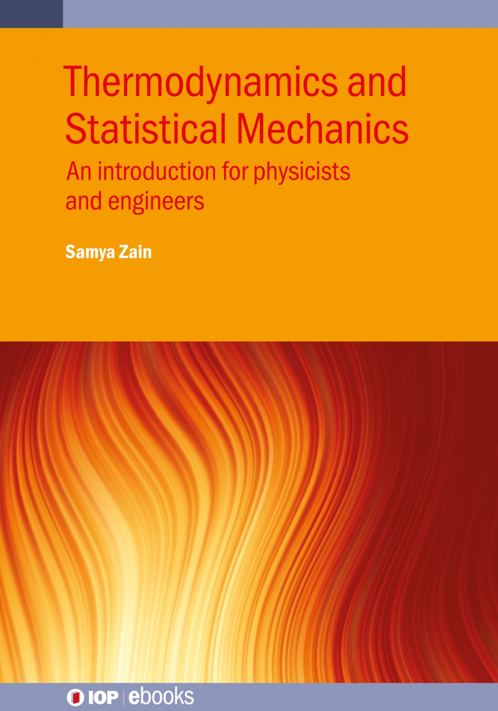Jacket image for Thermodynamics and Statistical Mechanics