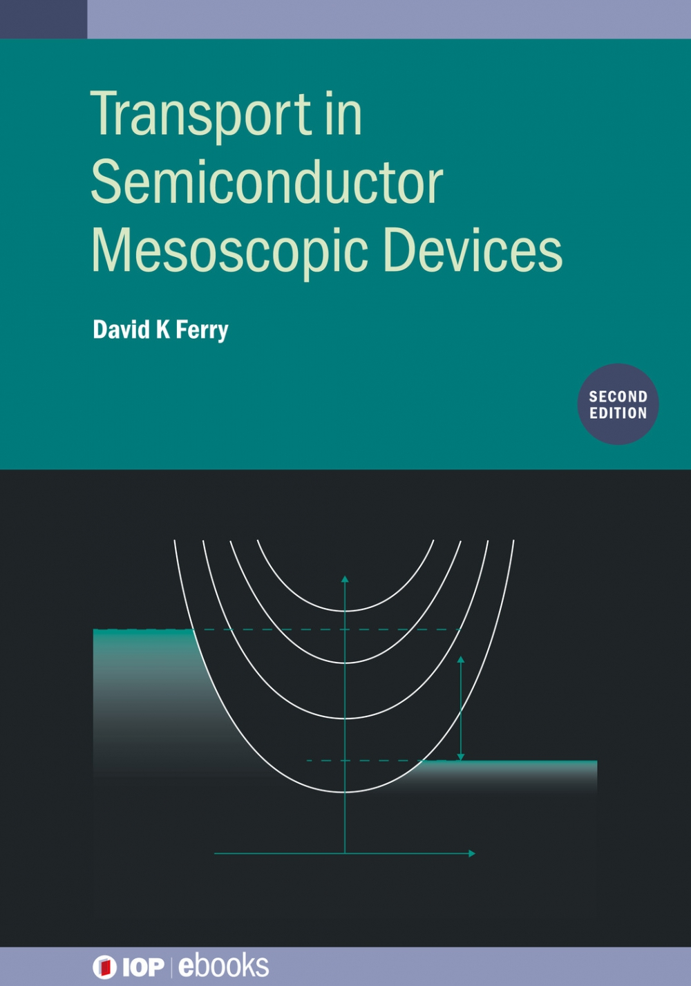 Jacket Image For: Transport in Semiconductor Mesoscopic Devices, Second edition