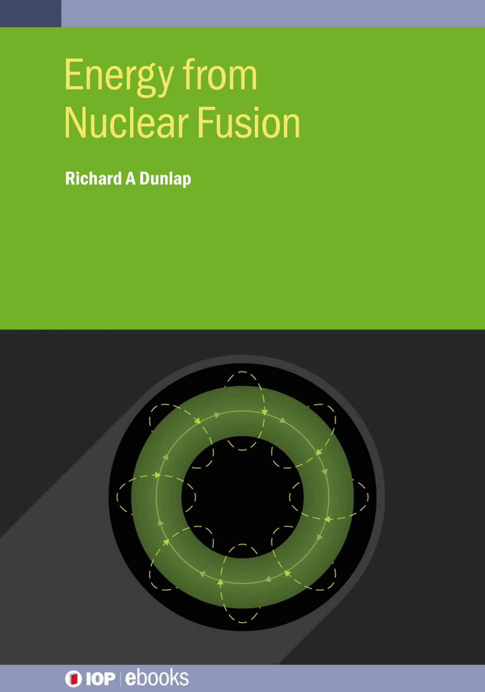 Jacket Image For: Energy from Nuclear Fusion