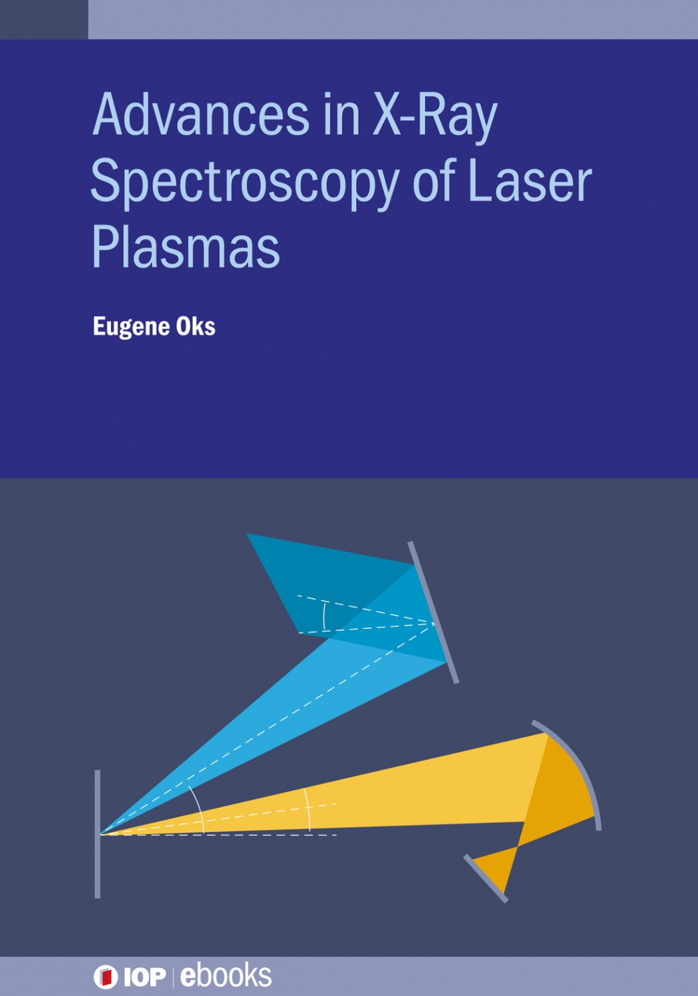 Jacket Image For: Advances in X-Ray Spectroscopy of Laser Plasmas