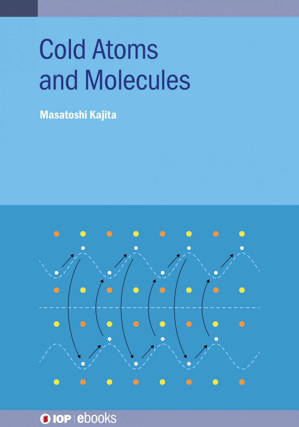 Jacket Image For: Cold Atoms and Molecules