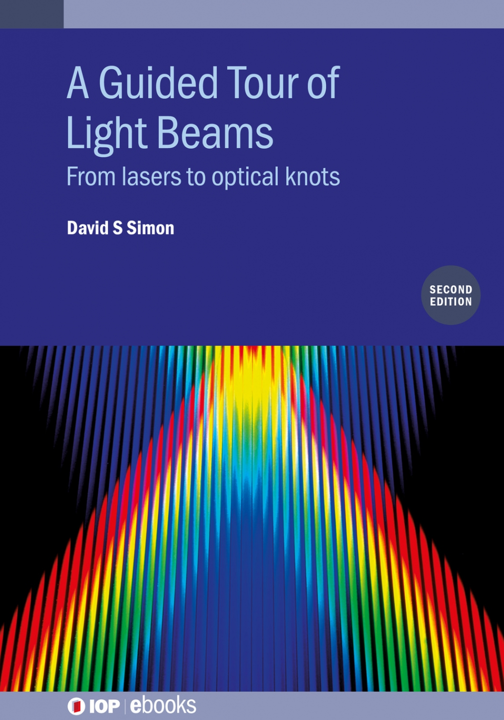 Jacket Image For: A Guided Tour of Light Beams (Second Edition)