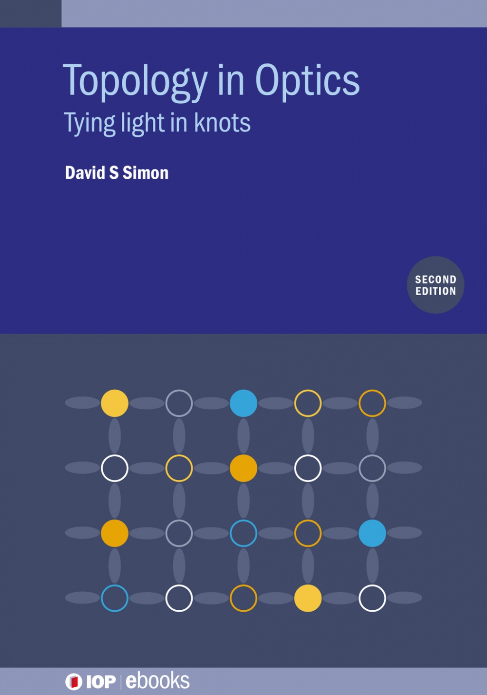 Jacket Image For: Topology in Optics (Second Edition)
