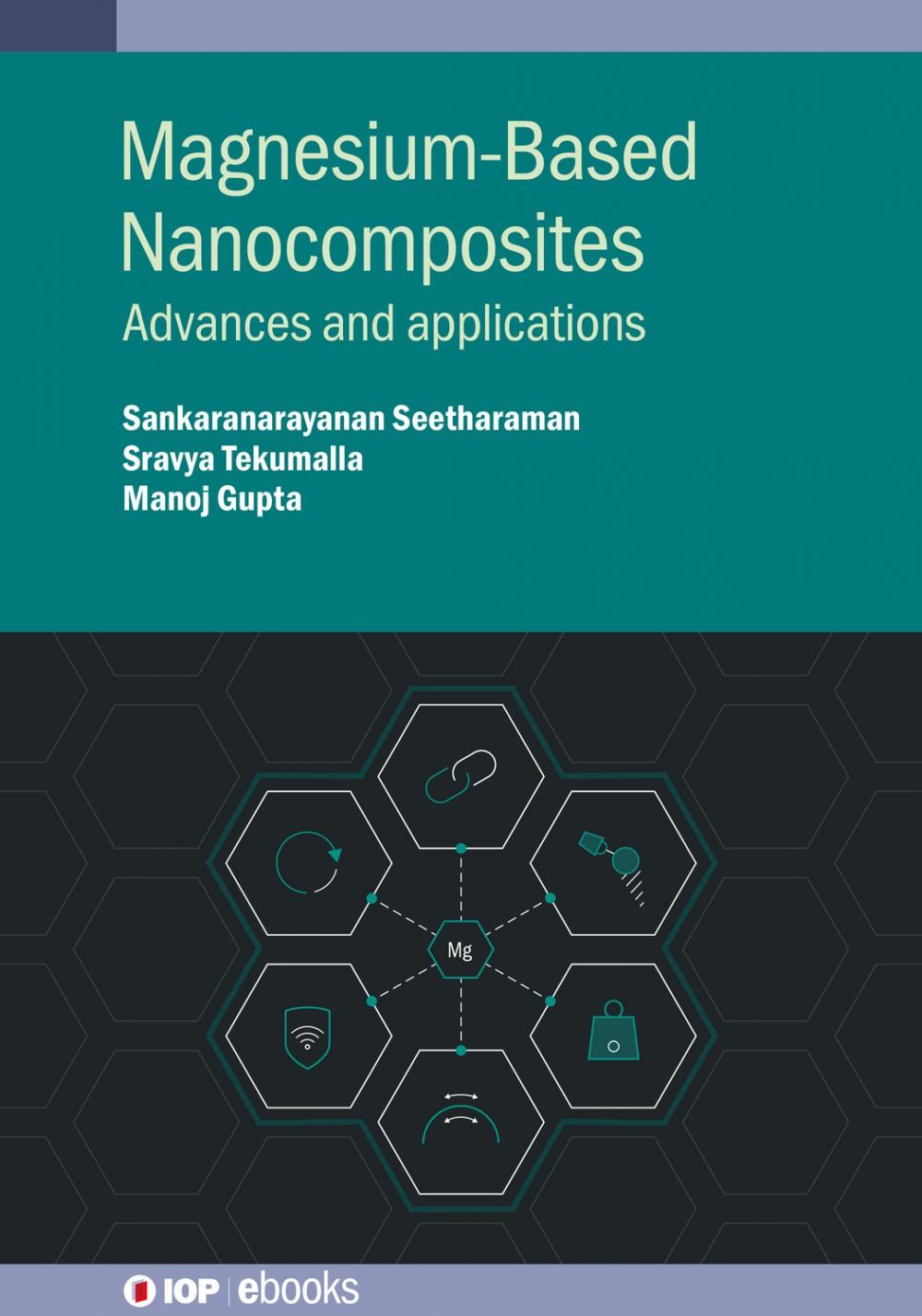 Jacket Image For: Magnesium-Based Nanocomposites