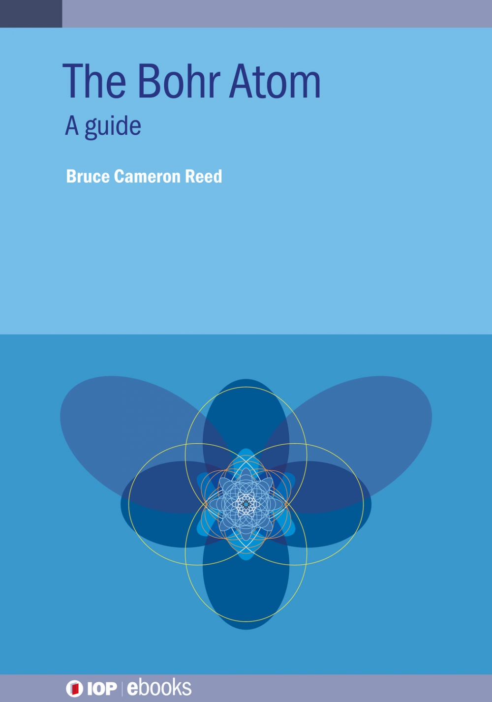 Jacket Image For: The Bohr Atom