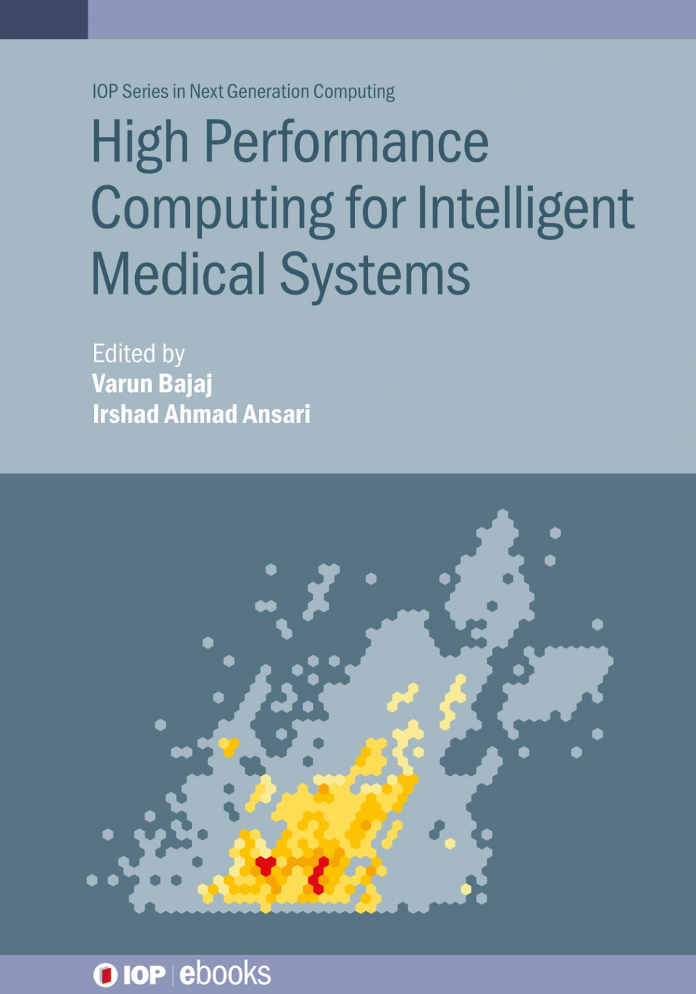 Jacket Image For: High Performance Computing for Intelligent Medical Systems