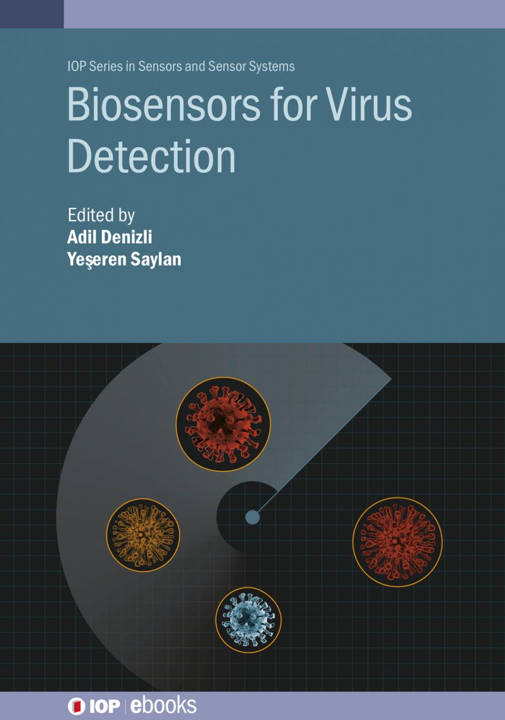 Jacket Image For: Biosensors for Virus Detection