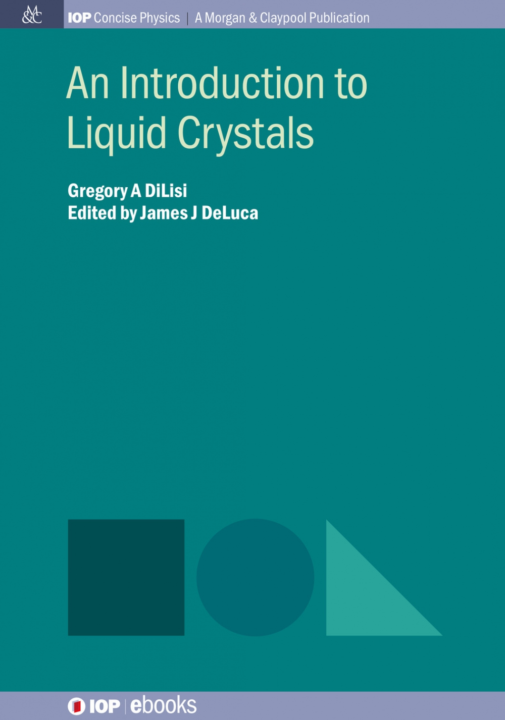 Jacket Image For: An Introduction to Liquid Crystals