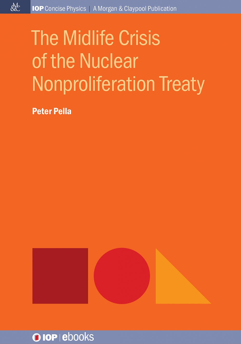 Jacket Image For: The Midlife Crisis of the Nuclear Nonproliferation Treaty