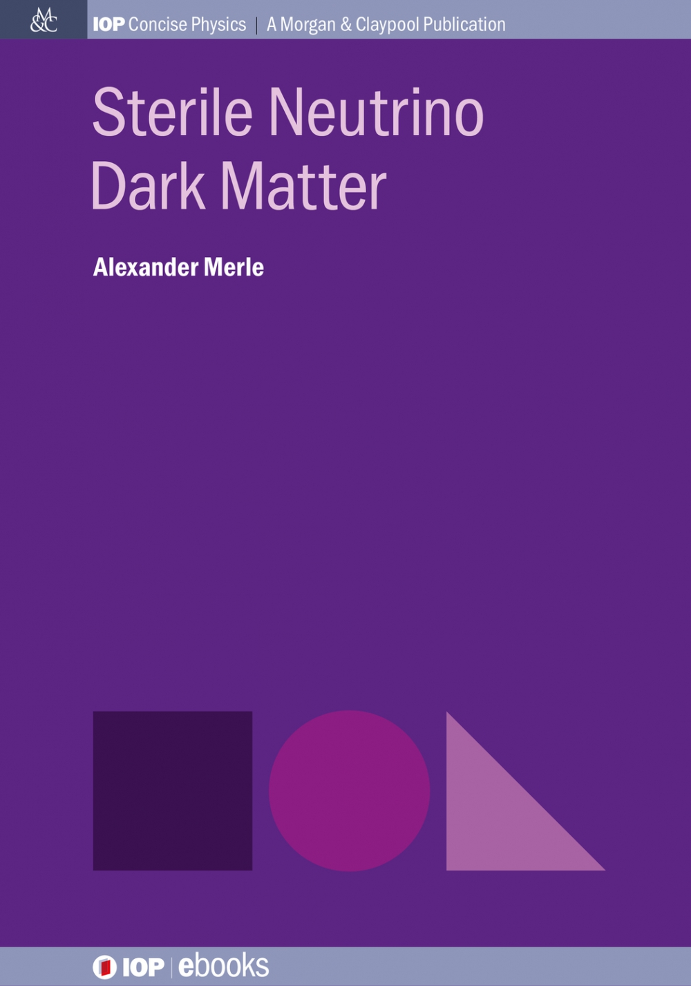 Jacket Image For: Sterile Neutrino Dark Matter