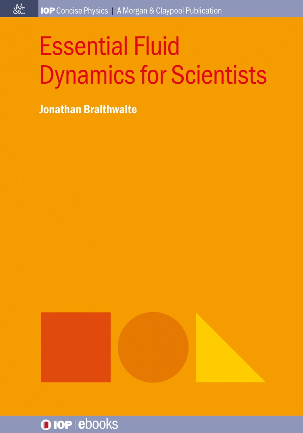 Jacket Image For: Essential Fluid Dynamics - For scientists