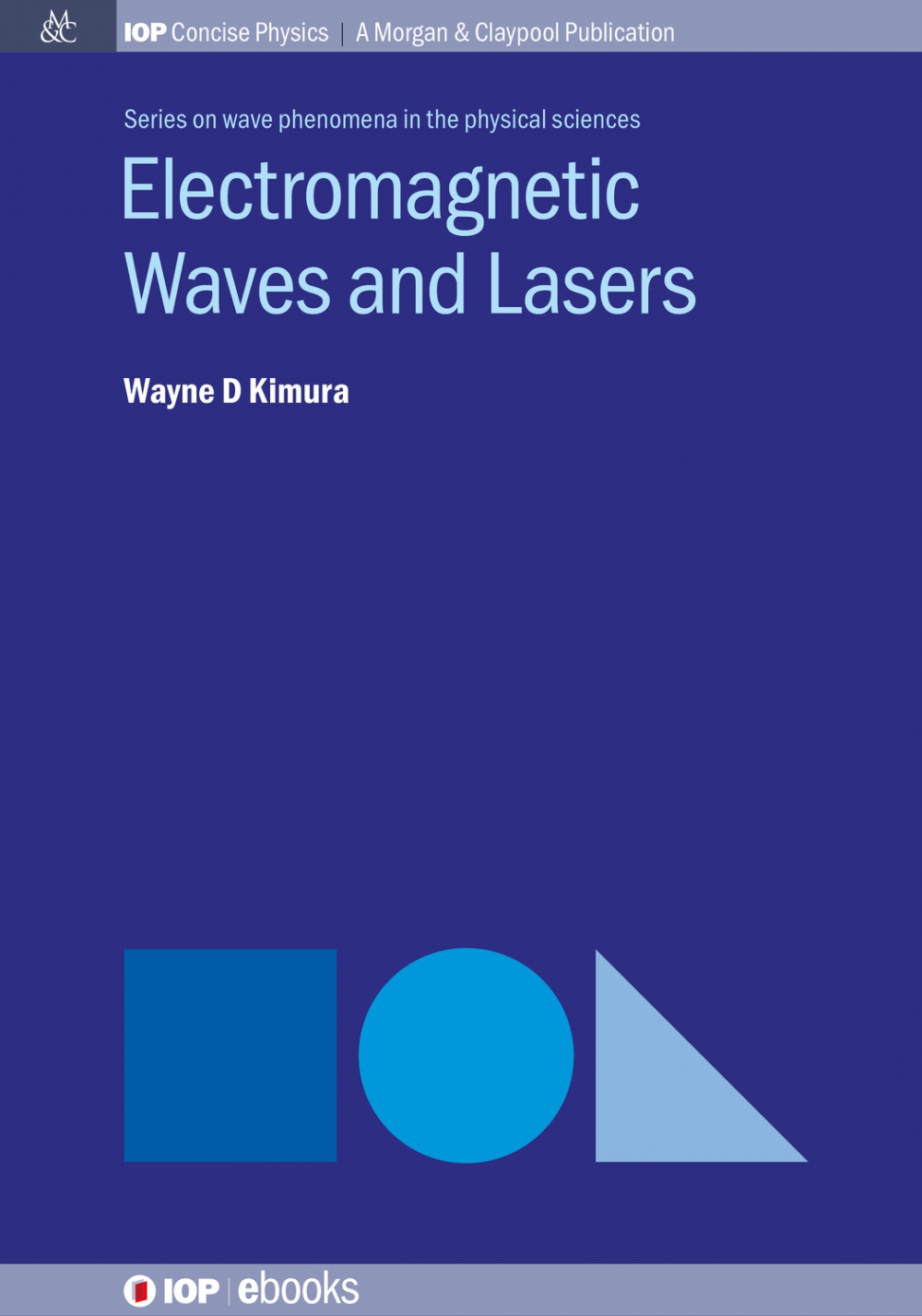 Jacket Image For: Electromagnetic Waves and Lasers