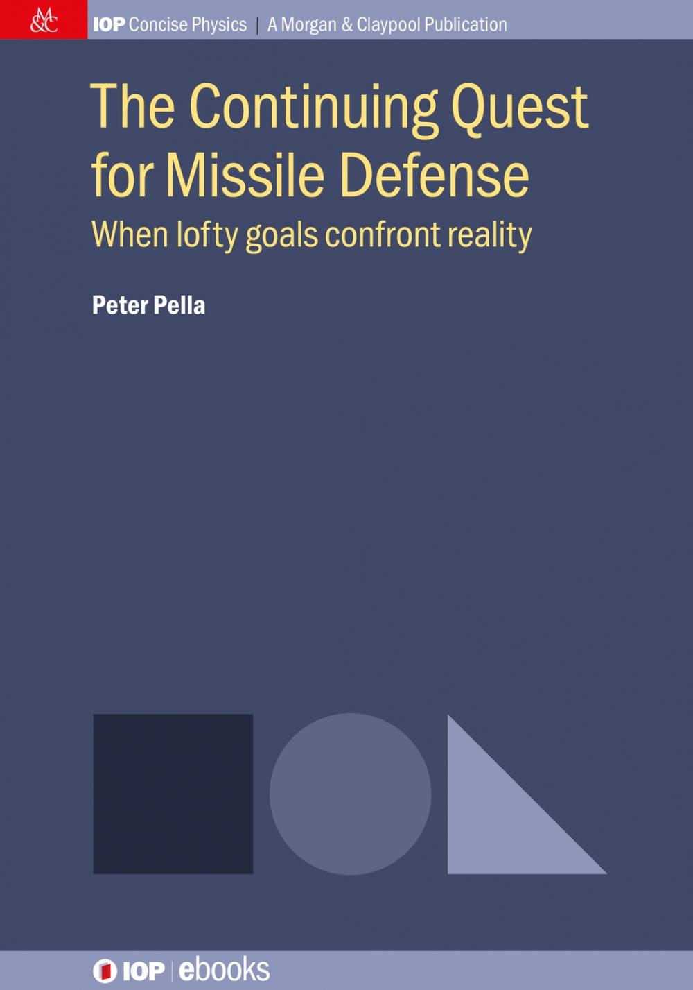 Jacket Image For: The Continuing Quest for Missile Defense